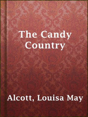 cover image of The Candy Country
