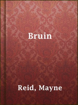 cover image of Bruin