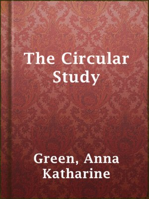 cover image of The Circular Study