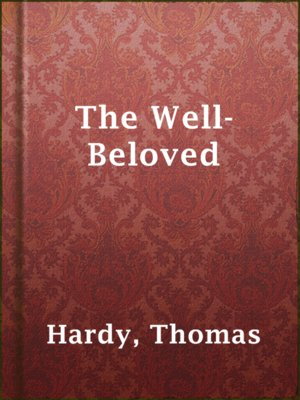 cover image of The Well-Beloved
