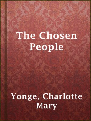 cover image of The Chosen People