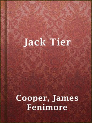 cover image of Jack Tier