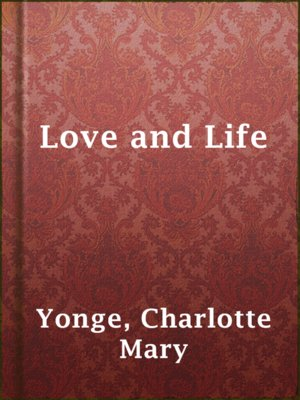 cover image of Love and Life