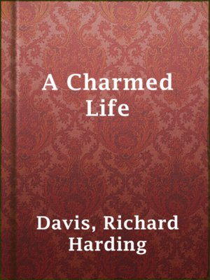 cover image of A Charmed Life