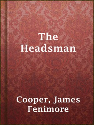 cover image of The Headsman