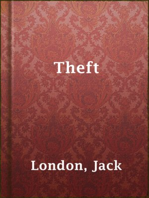 cover image of Theft
