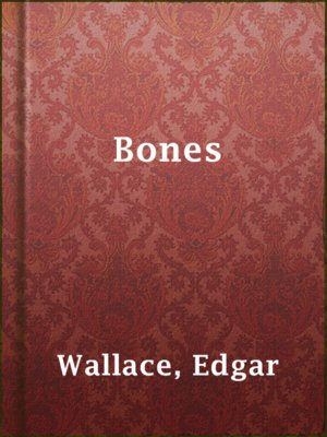 cover image of Bones