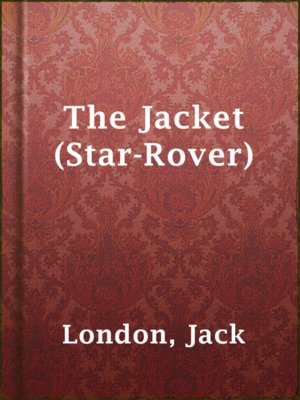 cover image of The Jacket (Star-Rover)