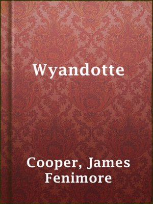 cover image of Wyandotte