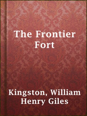 cover image of The Frontier Fort