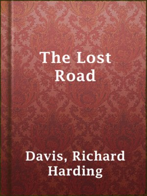 cover image of The Lost Road