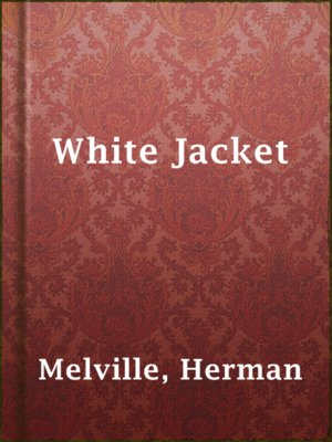 cover image of White Jacket