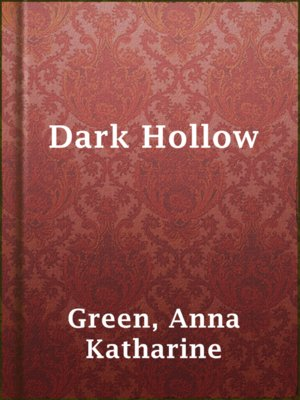 cover image of Dark Hollow