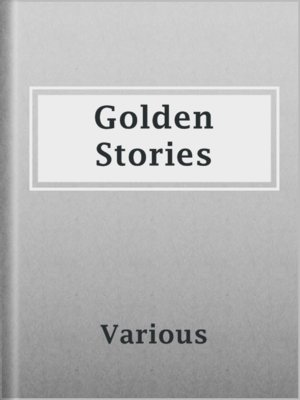 cover image of Golden Stories