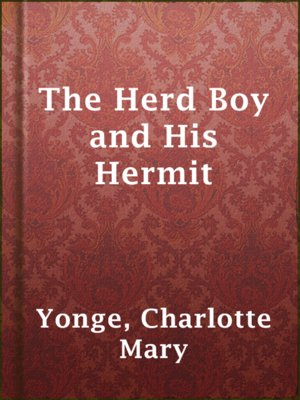 cover image of The Herd Boy and His Hermit