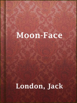 cover image of Moon-Face