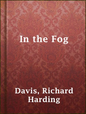 cover image of In the Fog