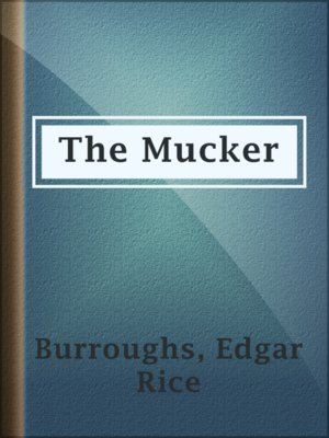 cover image of The Mucker
