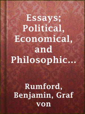 political research paper topics