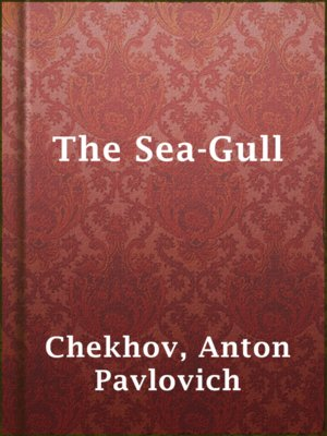 cover image of The Sea-Gull