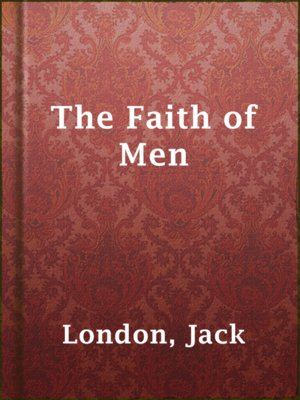 cover image of The Faith of Men