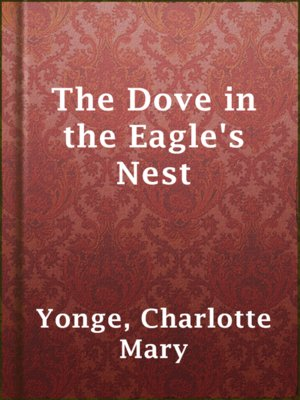 cover image of The Dove in the Eagle's Nest