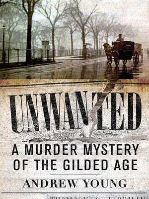 cover image of Unwanted