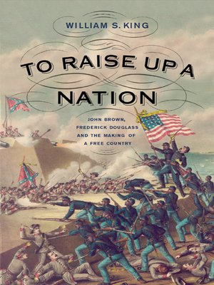 cover image of To Raise Up a Nation