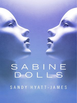 cover image of Sabine Dolls