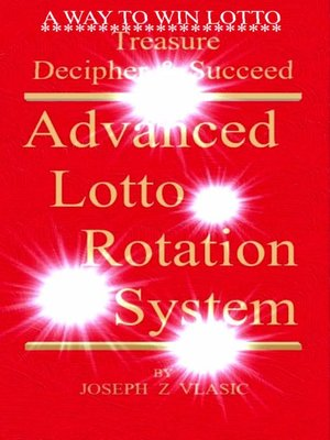 cover image of Advanced Lotto Rotation System