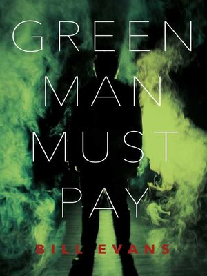 cover image of Green Man Must Pay