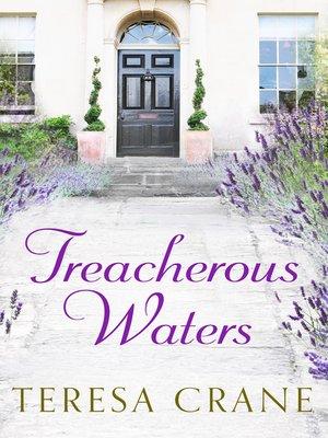 cover image of Treacherous Waters