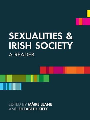 cover image of Sexualities and Irish Society