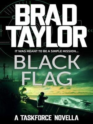 cover image of Black Flag