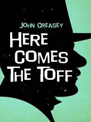 cover image of Here Comes the Toff
