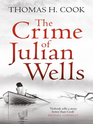 cover image of The Crime of Julian Wells