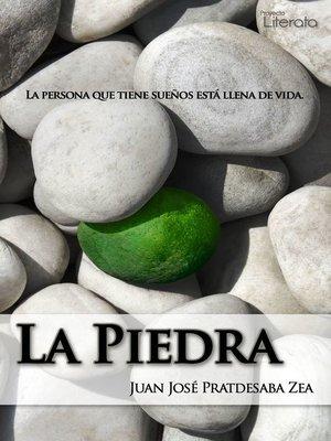 cover image of La Piedra