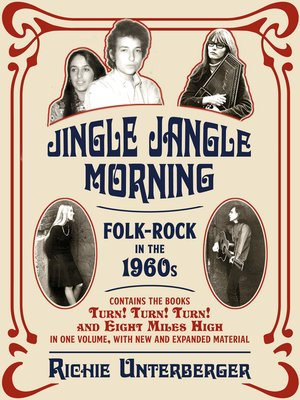 cover image of Jingle Jangle Morning