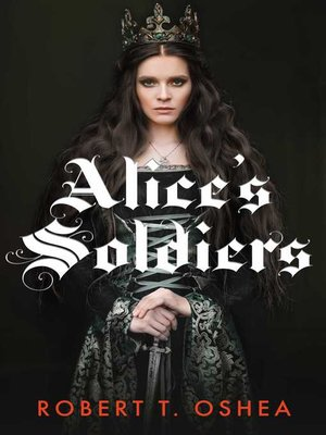 cover image of Alice's Soldiers