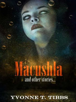 cover image of Macushla
