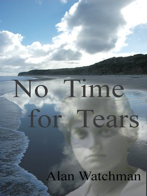 cover image of No Time for Tears