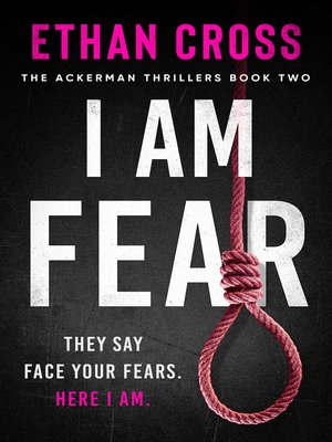 cover image of I Am Fear