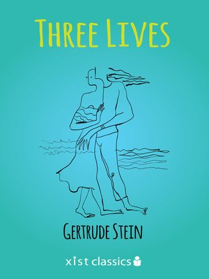 cover image of Three Lives