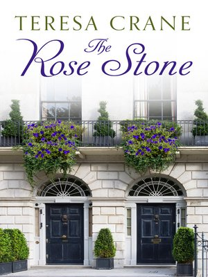 cover image of The Rose Stone