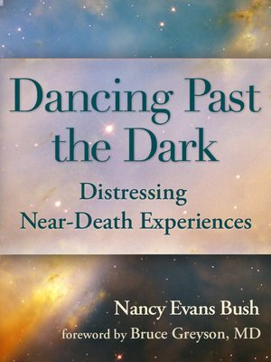 cover image of Dancing Past the Dark