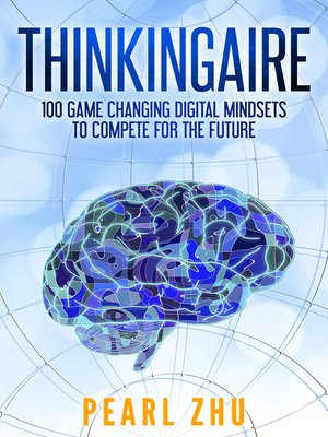 cover image of Thinkingaire