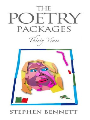 cover image of The Poetry Packages