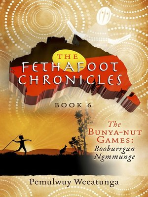 cover image of The Fethafoot Chronicles