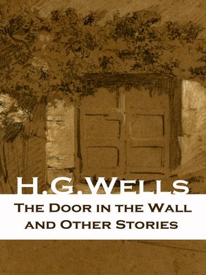 cover image of The Door in the Wall and Other Stories