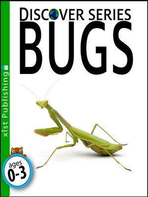 cover image of Bugs